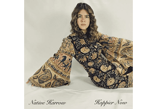 Native Harrow - Happier Now (Heavyweight LP+MP3) - (Vinyl)