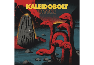 Kaleidobolt - Bitter (Coloured) - (Vinyl)