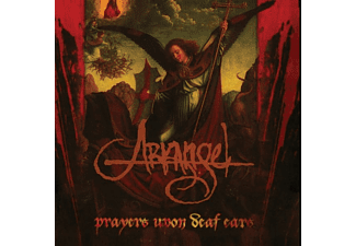 Arkangel - Prayers Upon Deaf Ears - (Vinyl)