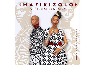 Mafikizolo - African Legends - (CD)
