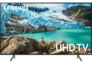 "SAMSUNG UE50RU7170 - TV (50 "", UHD 4K, LCD/Edge LED)"