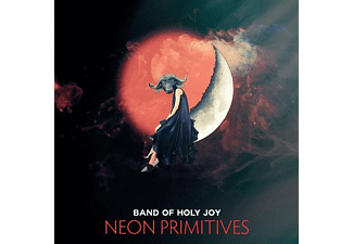 The Band Of Holy Joy - Neon Primitives - (CD)