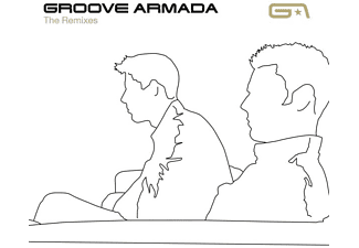 Groove Armada - The Remixes - (CD)