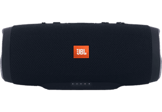 JBL Charge 3 Waterproof - Stealth Edition
