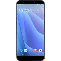 HTC Desire 12s 32 GB Dark Blue Dual SIM