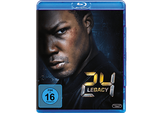 24 Legacy Staffel 1 Blu-ray (Tedesco)