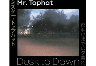 Mr.Tophat - Dusk To Dawn-Parts I,II & III - (CD)