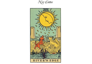 Nev Cottee - Rivers Edge - (CD)