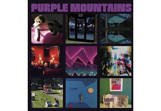 Purple Mountains - Purple Mountains - (CD)