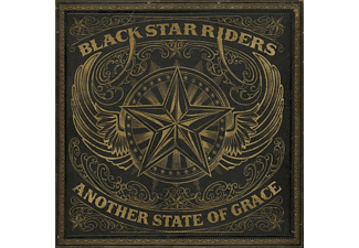 Black Star Riders - Another State of Grace BOX - (LP + Bonus-CD)