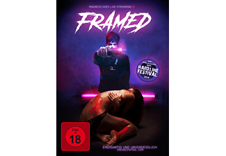 Framed - (DVD)