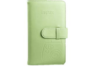 FUJI Album photo Instax mini 9 Lime Green (B15092A)