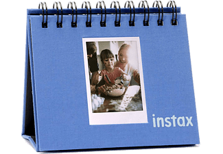 FUJI Album photo Twin Flip Instax mini 9 Cobalt Blue (B17024)