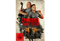 Cannibals And Carpet Fitters [DVD]