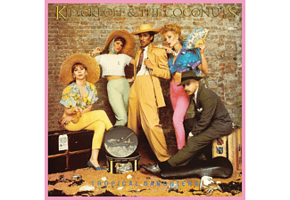 Kid Creole And The Coconuts - Tropical Gangsters LP