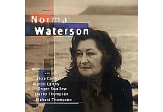 Norma Waterson - NORMA WATERSON - (CD)