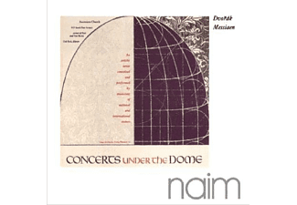 Vermeer Quartett - Concerts Under The Dome 2 - (CD)