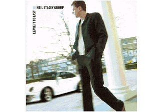 Neil Stacey - Leave It To Last - (CD)