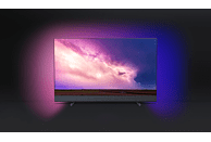 PHILIPS 55 PUS 8804/12 LED-TV (Flat, 55 Zoll/139 cm, UHD 4K, SMART TV, Ambilight, Android™ 9.0 (P))