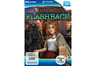 MYSTERY CASE FILES - FLASHBACK - PC