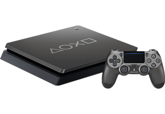 SONY PlayStation 4 1 TB: Days of Play Limited Edition 2019