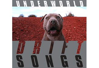 Underworld - DRIFT SONGS - (CD)