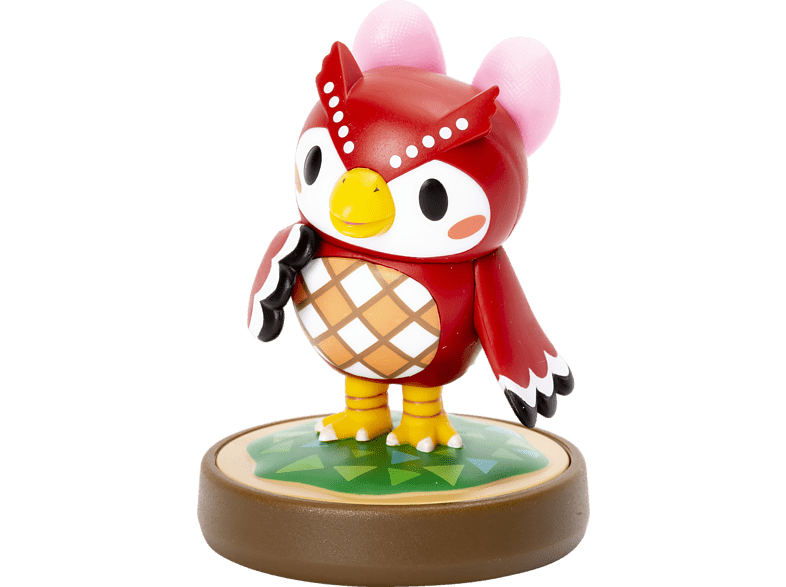 Animal Crossing - Eufemia