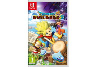 Dragon Quest Builders 2 NL Switch
