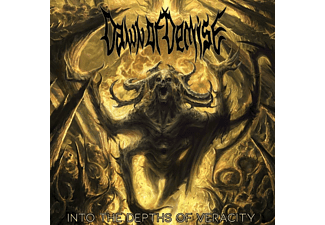 Dawn Of Demise - Into The Depths Of Veraci - (Vinyl)