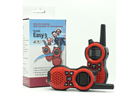 ALBRECHT Tectalk Easy 3 Walkie Talkie