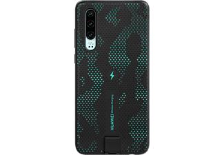 HUAWEI Cover chargeur Sparkle P30 Bleu (55030842)