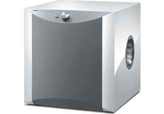 YAMAHA Actieve Subwoofer Wit (NS-SW1000 PIANO WHITE)