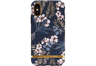 RICHMOND & FINCH Back cover Floral Jungle iPhone X / Xs (IPX-308)