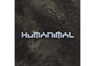 Humanimal - Humanimal (Digipak) - (CD)