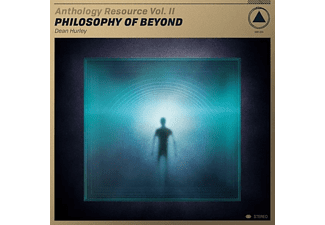 Dean Hurley - Anthology Resource Vol.2: Philosophy Of Beyond - (CD)