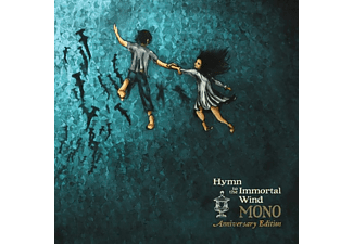 Mono - Hymn To The Immortal Wind (Anniversary Edition) - (CD)