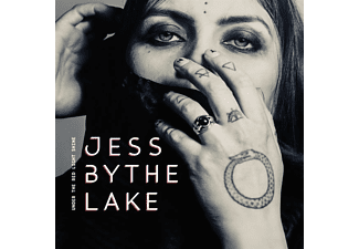 Jess By The Lake - Under The Red Light Shine (Purple) - (Vinyl)
