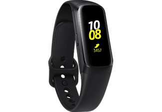 SAMSUNG Activity tracker Galaxy Fit Noir (SM-R370NZKALUX)