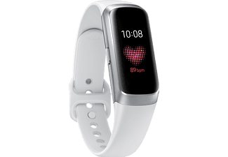 SAMSUNG Activity tracker Galaxy Fit Zilver (SM-R370NZSALUX)