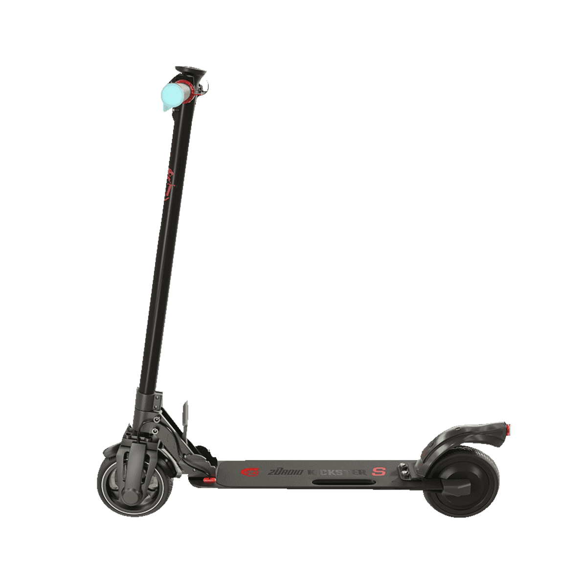CAT 2Droid Kickster S günstiger E Scooter
