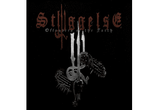 Styggelse - Offenders Of The Faith - (CD)