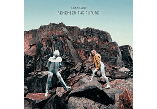 Ionnalee - Remember The Future - (Vinyl)