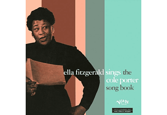 Ella Fitzgerald - Sings The Cole Porter Songbook - (Vinyl)