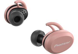 PIONEER E8, In-ear, True Wireless Kopfhörer, Pink