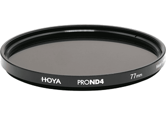 HOYA Filter PRO ND 4, 58 mm (HOYPROND458)