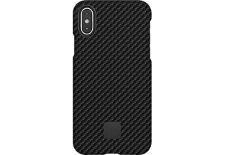 HAPPY PLUGS Case cover Carbon Fiber iPhone XS (184649)