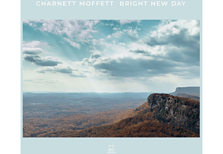 Charnett Moffett - Bright New Day - (CD)