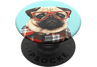 POPSOCKETS Support et grip interchangeable Studious Stu (801135)