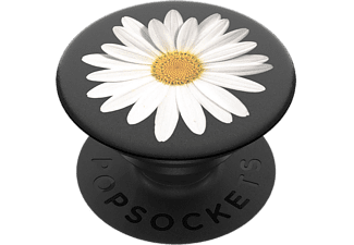 POPSOCKETS Support et grip interchangeable White Daisy (800995)