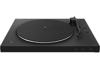 SONY Plattenspieler PS-LX310BT mit BLUETOOTH® Verbindung, Vinyl Record Player